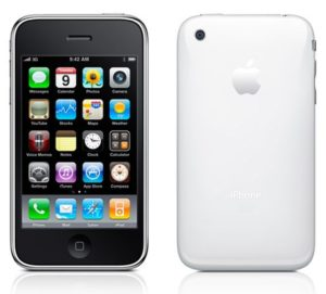 Apple iPhone 3GSjpg